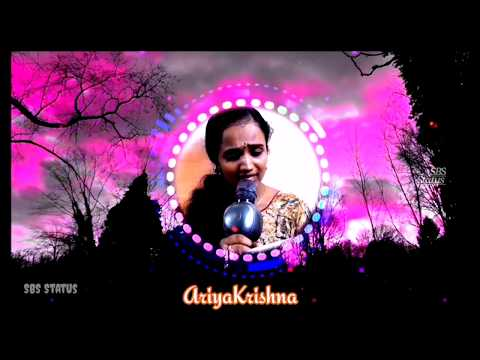 Rasathi Unna Kanatha Nenju..Tamil Vaidehi Kathirunthal Movie Song Karaoke Music Singer Ariyakrishna