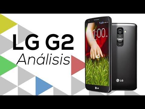 [Análisis] LG G2 (en español) - Argentina