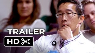 Code Black Official Trailer (2014) - Hospital Documentary Movie HD