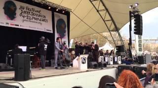 Picnic Jazz Terrassa 2015