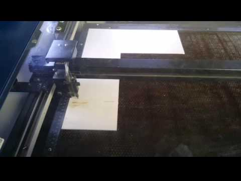 My Design Station  - Laser Cut Work in Progress - Bow Ties Project  - Part 1