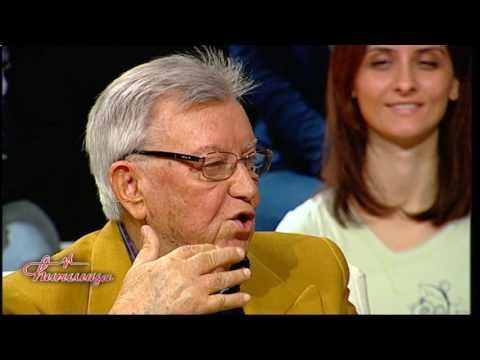 ĆIRILICA - Jović, Mičeta, Đurković - (TV Happy 03.10.2016.)