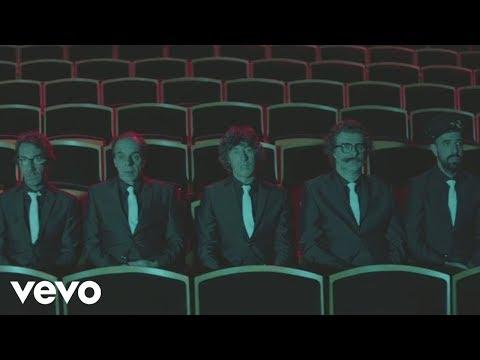 El Cuarteto de Nos - Apocalipsis Zombi (Video Oficial)