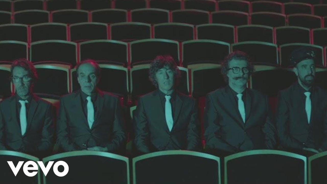 El Cuarteto De Nos Apocalipsis Zombi Video Oficial Youtube