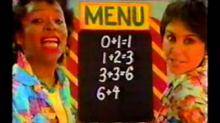 Square One Television: How Many Burgers? thumbnail