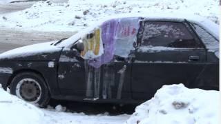 В Саранске полицейский спас автолюбителя из горящей машины(50-летний житель Саранска едва не лишился жизни, заснув в загоревшемся автомобиле Подробнее: https://stolica-s.su/societ..., 2017-01-18T20:56:47.000Z)