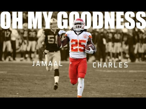 "Jamaal Charles || ""Oh My Goodness"" ᴴᴰ 