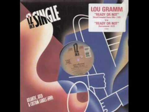 Lou Gramm (Foreigner)
