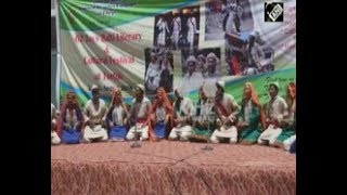 India News - Cultural festival organised to boost tourism in remote village in Indian Himalayas