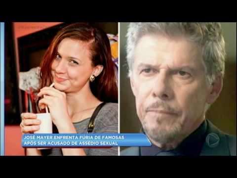 Hora da Venenosa: Fabíola Reipert conta tudo sobre os casos Victor Chaves e José Mayer