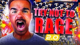 TRY NOT TO RAGE CHALLENGE IN FORTNITE 2.0 !! 😂😂😂