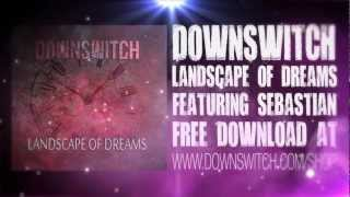 Downswitch - Landscape of dreams (Lyric video)