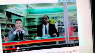 PSY - HANGOVER feat. Snoop Dogg full mp3