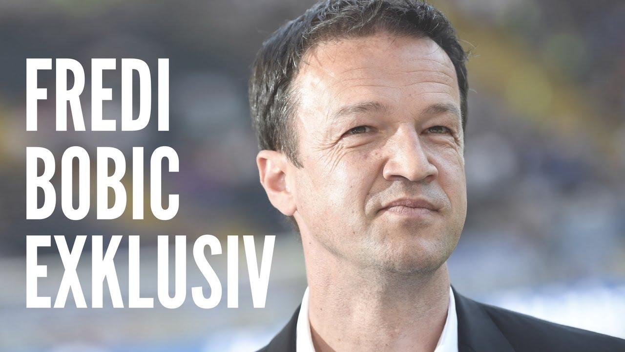 Fredi Bobic im Interview | DFB-Pokal-Halbfinale