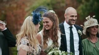 The Staffords Wedding Video.