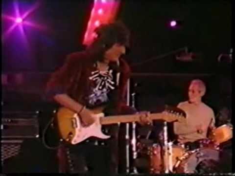 The Rolling Stones - Doo Doo Doo Doo (Heartbreaker) - Oakland 1994