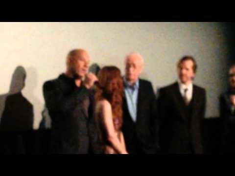 Movie premier The Last Witch Hunter - 4
