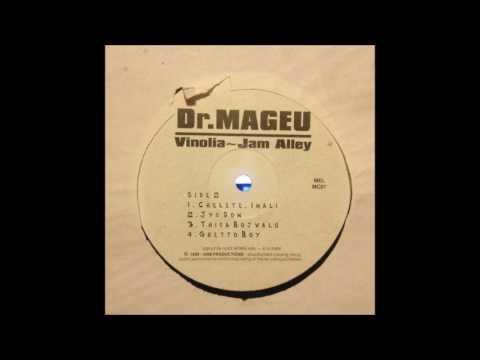 Dr. Mageu - Okaemelao