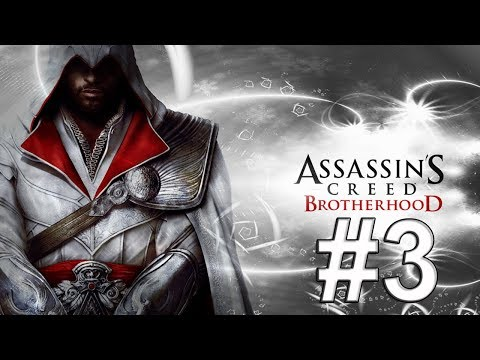 Assassin's Creed:Brotherhood-PC-Sequence 1: Peace at Last-Memory 3:R&R(3)