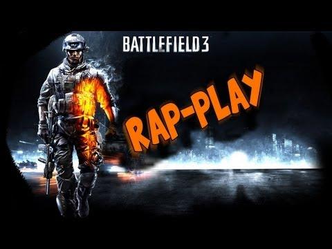 BATTLEFIELD 3 RAP  Zarcort  Español Ft Piter-G