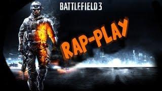 Repeat youtube video BATTLEFIELD 3 RAP   Zarcort   Español Ft. Piter-G