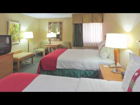 Holiday Inn Downtown-Everett - Everett, Washington
