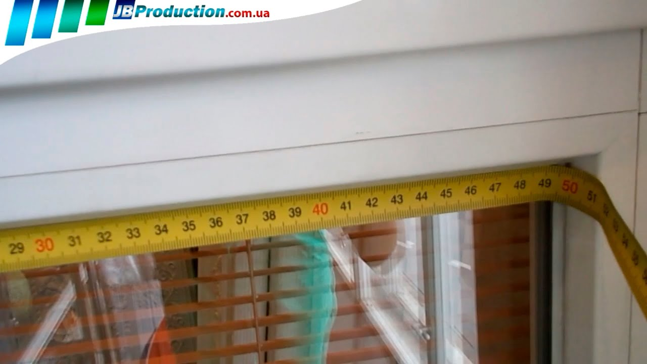 Как установить потолочную сушилку - pierce.com.ua - YouTube