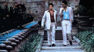 SCARFACE MOVIE QUOTES (FRASES D TONY MONTANA)
