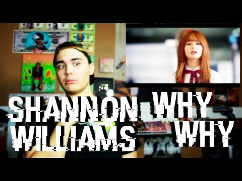 Shannon Williams - Why Why MV Reaction