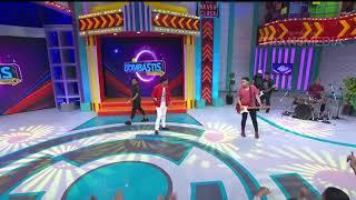Download Lagu Andika Mahesa & D'ningrat- Genting  ( Aku siap ) live bombastis trans tv mp3
