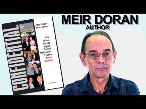 Ask Meir Doran Anything