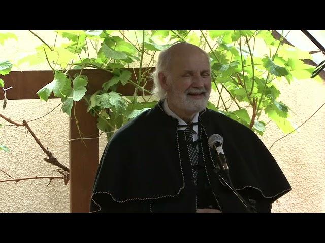 2021.05.30. Iványi Gábor Igehirdetése - Megbékélés Háza Templom
