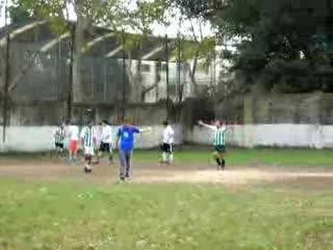 TPSS 2007 - Fecha 1 Gol San Antonio