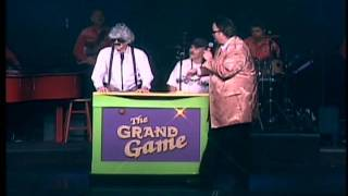 Comedy Jamboree in Branson Missouri Funny Game Show with Harley Worthit and Apple Jack