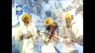 Kehna Tan Saukha Hai - Dhadi Jatha Giani Tarlochan Singh Bhamadi