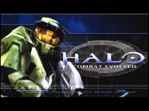 Halo: Combat Evolved soundtrack - Warthog run (Truth and Reconciliation Suite)