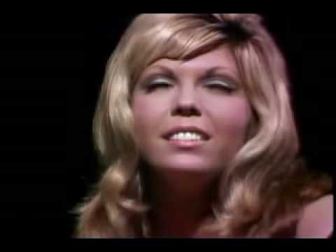 Bang Bang My Ba Shot Me Down Nancy Sinatra 1966