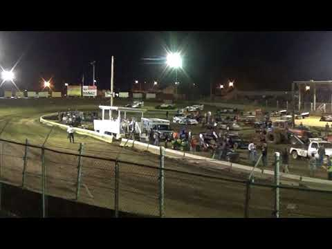 Lm Feature at Belle-Clair Speedway 5-4-18