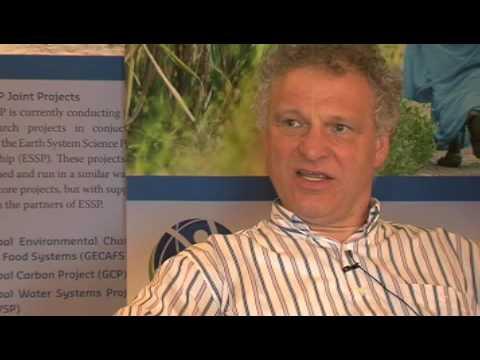 Rik Leemans on IPBES, Biodiversity, and Ecosystem Services