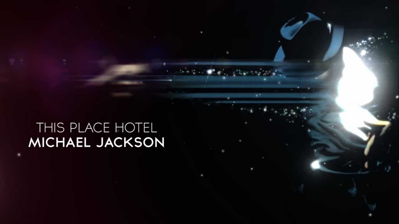 Michael Jackson This Place Hotel Chords Chordify