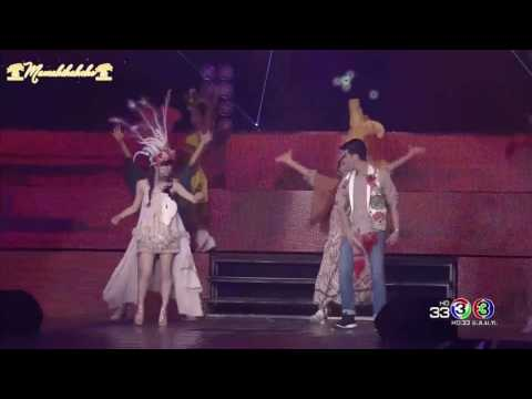 (Vietsub & Kara) Oh Lanor My Love - Mario Maurer ft.Toey Jarinporn CH3 Love is in the air Concert