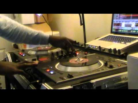 Fela kuti All Time Mix