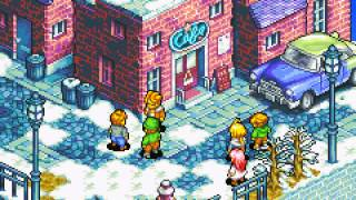 Final Fantasy Tactics Advance Anarchy - Final Fantasy Tactics Advance Anarchy Walkthrough Intro (GBA) - User video