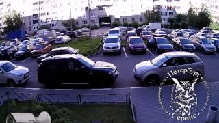 Камера видеонаблюдения Hikvision DS-2CD2612F-IS(Компактная уличная IP видеокамера с разрешением 1.3 Мп, ИК подсветкой, вариофокальным объективом 2.8-12мм, механ..., 2014-07-22T08:40:41.000Z)