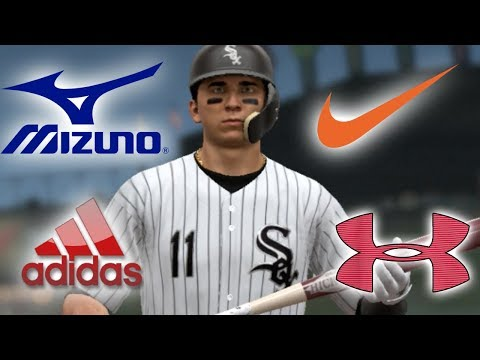 DECIDING WHICH BRAND TO SIGN A DEAL WITH! MLB The Show 18 Road To The Show