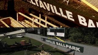 The Historic Deltaville Ballpark