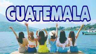 2019 과테말라 공연&여행 브이로그_GUATE…