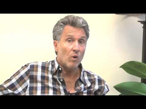 Deryl Goldenberg PhD - Psychologist Santa Monica & Mid Valley