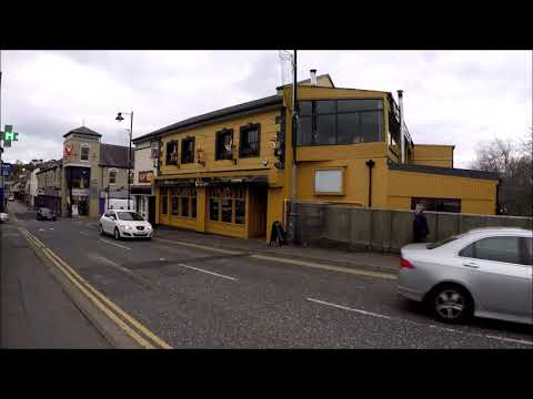 My visit to Newry Co. Down NI