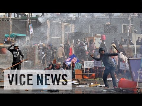VICE News Daily: Beyond The Headlines - November 20, 2014